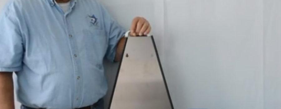 Assembling Spot Free Water Softener Stand